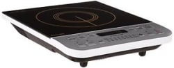 Philips Viva Collection HD4928/01 2100-Watt Induction Cooktop (New & Open )