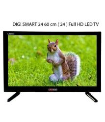 DIGI SMART DG 24 60 cm ( 24 ) Full HD (FHD) LED Television