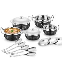 Classic Essentials 2569 15 Piece Cookware Set
