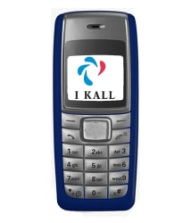 I Kall K72