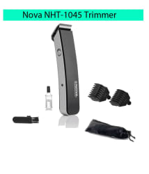 Nova NHT 1045 Trimmer (Black)