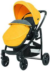 Graco Evo Stroller- Mineral Yellow