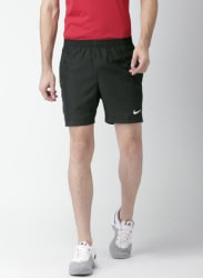 Black As M Nkct 7In Sports Shorts