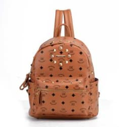 Diana Korr Ella 6 L Medium Backpack Brown