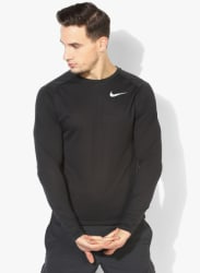 As Brt Ls Tailwi Black Running Track Top