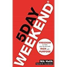 5 Day Weekend (Paperback)