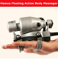 Galaxy Powerful Floating Action Body Massager(New Hamza)