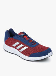 Nebular 1.0 Blue Running Shoes