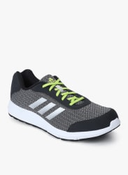 Nebular 1.0 Grey Running Shoes