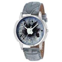 Timebre Men & Women Apple Burst Analog Watch
