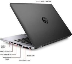 HP 840 G2 Ultrabook - Core i7 (5th Gen) 8GB/ 256GB SSD/ 14\