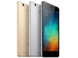 Refurbished Acceptable Condition Xiaomi Redmi 3S Prime Duos 32GB 3GB Mix