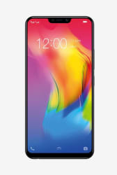 Vivo Y83 32 GB (Black) 4GB RAM, Dual SIM 4G