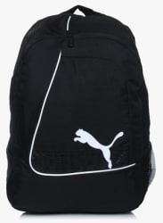 Evopower Football Black Backpack