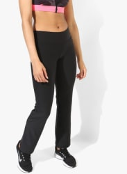 As Legend Poly Classic Pa Black Trackpant