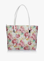 Multicolor Polyurethane (Pu) Handbag