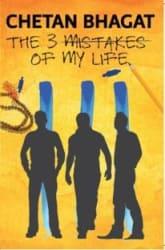 Three Mistakes of My Life (English, Paperback, Chetan Bhagat)