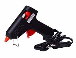 Visko VT9902 Glue Gun Set (Red, 3-Pieces)