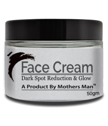 Mothers Man Day Cream 50 gm