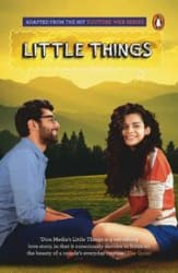 Little Things (Paperback)