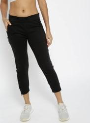 Black ID Glory Skinny Fit Track Pants