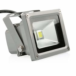 CITRA 10W White LED Flood Light