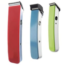 Mz Nova Mz216 Mustache & Beard Trimmer For Men ( Assorted )