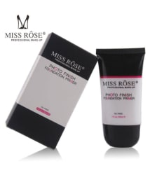Miss Rose Gel Foundation Photo Finish Primer 30 ml