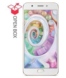 OPEN BOX Oppo F1s (A1601) 64GB Rose Gold 4 GB RAM