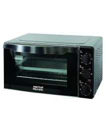 AMERICAN MICRONIC 18L Oven Toaster Grill OTG (1300W)