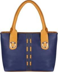 Fairdeals Shoulder Bag(Blue)