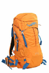 Lingti Santis Backpack (Orange/Blue)