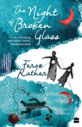 The Night of Broken Glass (Paperback)