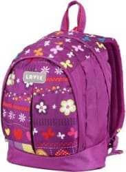 TATOO GIRL 2 Backpack Purple