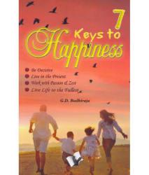 7 Keys To Happines