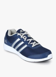 Yking Blue Running Shoes
