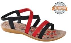 Catbird Women Multi Sandals