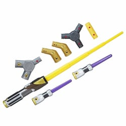 Star Wars The Last Jedi Blade Builders Jedi Knight Lightsabre