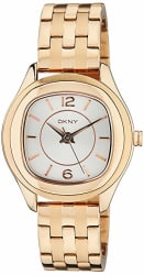 (CERTIFIED REFURBISHED) DKNY Analog Multi-Colour Dial Women s Watch - NY8807#CR