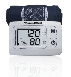 Choicemmed CBP1E2 Blood Pressure Monitor