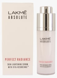 Absolute Perfect Radiance Skin Lightening Serum With Vita Resorcinol
