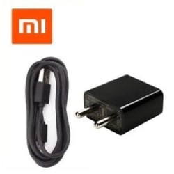 100% ORIGINAL Xiaomi Redmi 4 4A 2AMP XIAOMI MI Charger Adapter with Cable - 2018