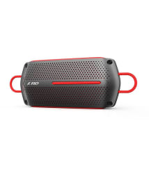 F&D W12 Waterproof and Shock Proof Bluetooth Speaker - Black
