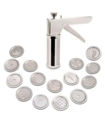 Om Enterprise Stainless Steel Kitchen Press Set