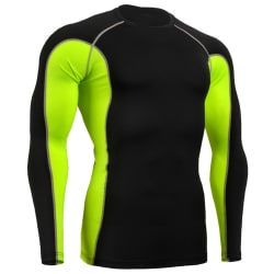 Zesteez Men s Stretchable Breathable Soft Handfeel Sweat Free Fabric Gym Workout T-Shirt for Body Building