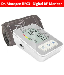 Dr. Morepen BP-03 Blood Pressure Monitor