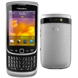 BlackBerry Torch 9810 | 8GB ROM | 5MP | Slider | Wifi | Various Colour