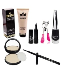 Adbeni Combo Makeup Sets C365 Pack Of 6 Makeup Kit no.s