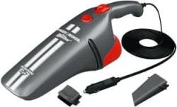 Black & Decker AV1205 Car Vacuum Cleaner Grey