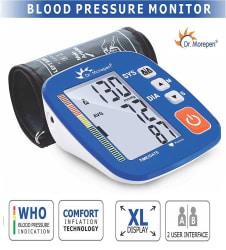 Dr. Morepen BP-02 XL Automatic Digital BP Monitor